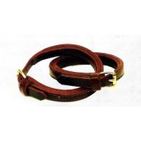 T1-14 _ T1-15 Weighter Leather Ankle rings [Desktop Resolution]
