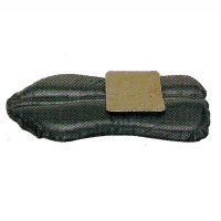 T14-13 Low Back Pad