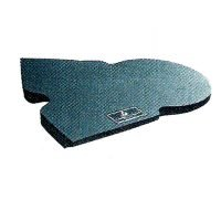 T14-16 Wedge Foam Pad - Front