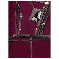 T15-03 Freedman Grand National Horse Fine Harness [Desktop Resolution]