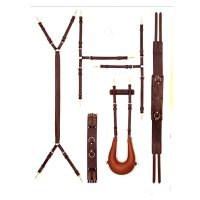 T15-50 Lasalle Tail Set with Bustle