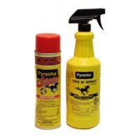 T23-46 Pyranah aerosol or pump