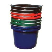 T4-05 8 Quart Round Bucket [Desktop Resolution]