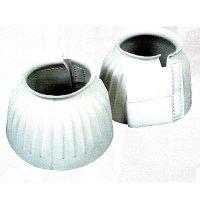 T5-01 White Rubber Double Velcro [Desktop Resolution]