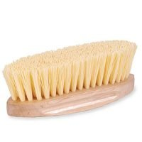 T8-03 Brush Stiff Yellow