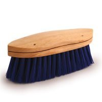 T8-20 Brush Med Stiff blue