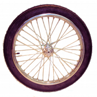 T9-27 Wheels Motorcycle 18
