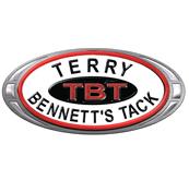 Terry Bennett's Tack Logo