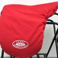 saddle cover 2 color