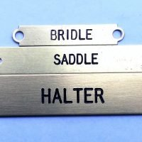 Name Plates (Brass)